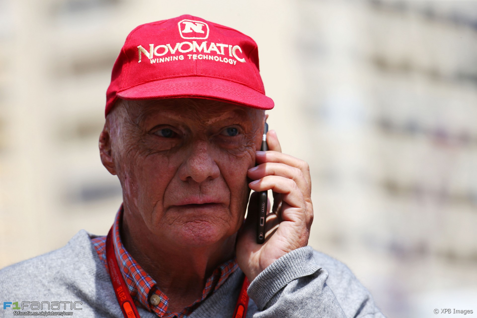 niki lauda mercedes monte carlo 2016 f1 fanatic. Black Bedroom Furniture Sets. Home Design Ideas