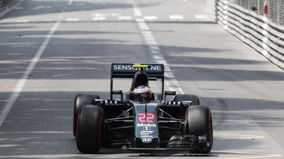 Alonso: Button drain crash shows we need canopies
