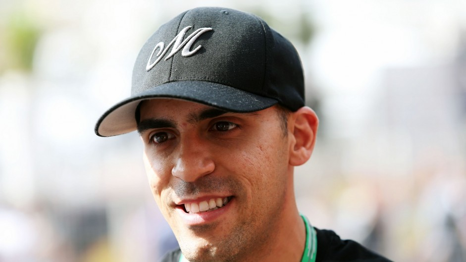 Maldonado eyeing WEC and IndyCar as well as F1