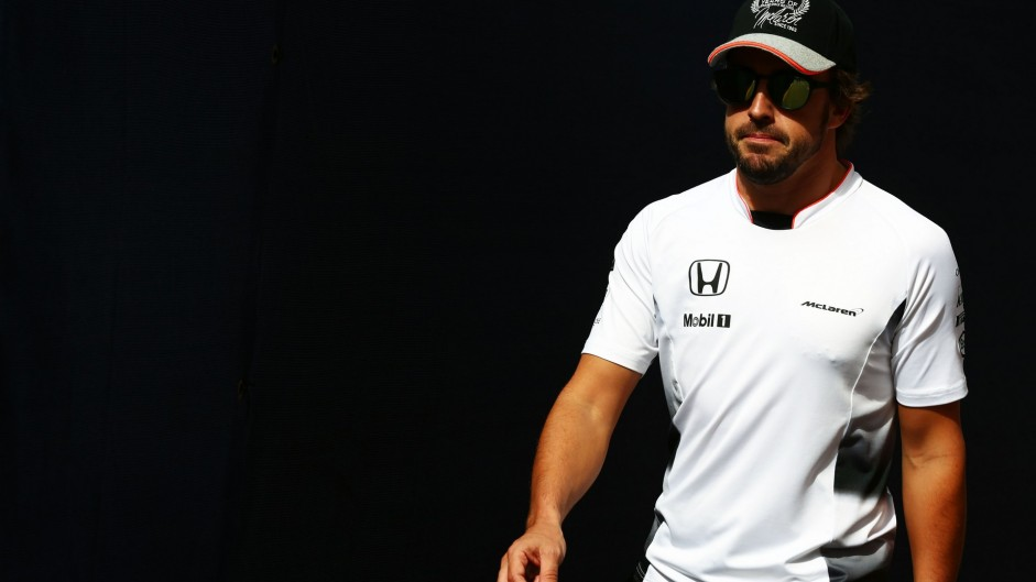 Pay TV to blame for F1 ratings slump – Alonso