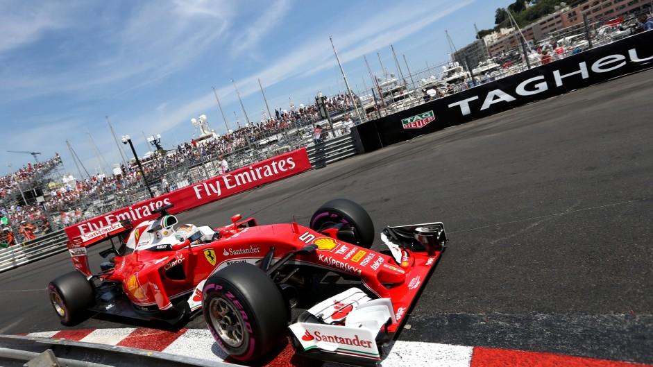 'We should've done a better job', laments Vettel