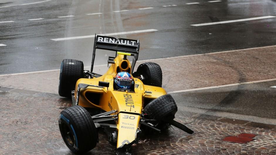2016 Monaco Grand Prix in pictures