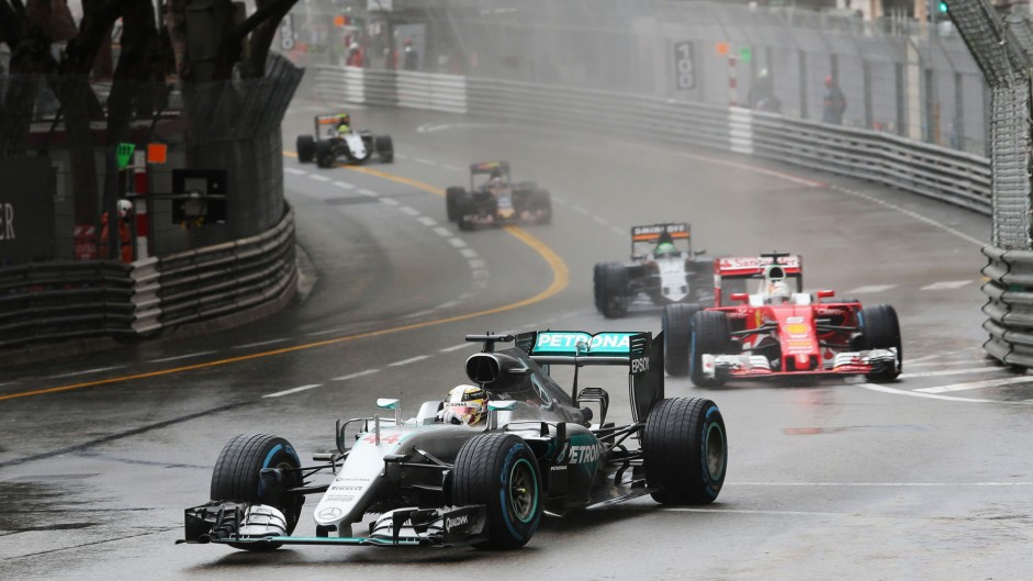 Rate the race: 2016 Monaco Grand Prix