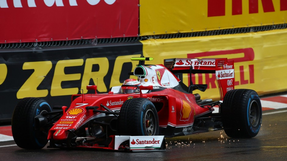 Ferrari's Monaco win drought reaches 15 years