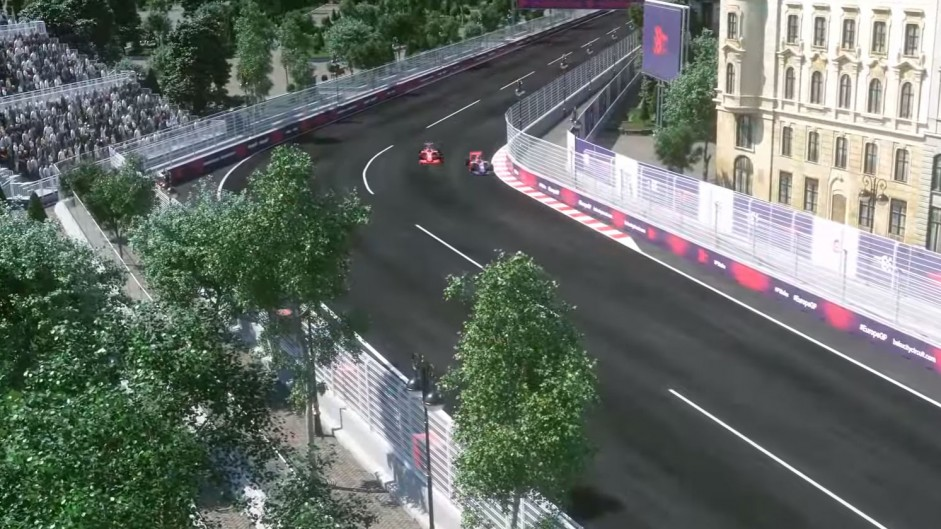 Baku will be a high-speed Singapore – Whiting