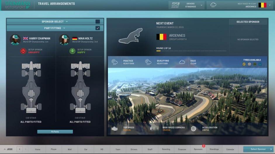 motorsport manager fire 17 mod download