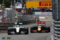 Red Bull blunder ends Hamilton's wait for win