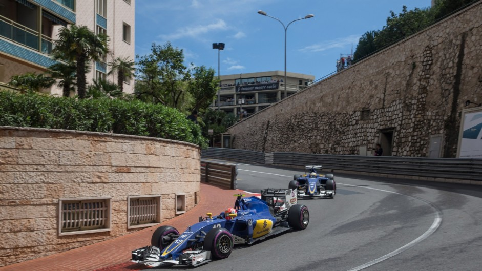 Ericsson ignored team orders twice last year – Nasr