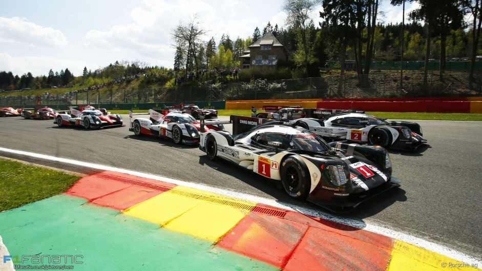 Wide open Le Mans in prospect after drama at Spa Six Hours