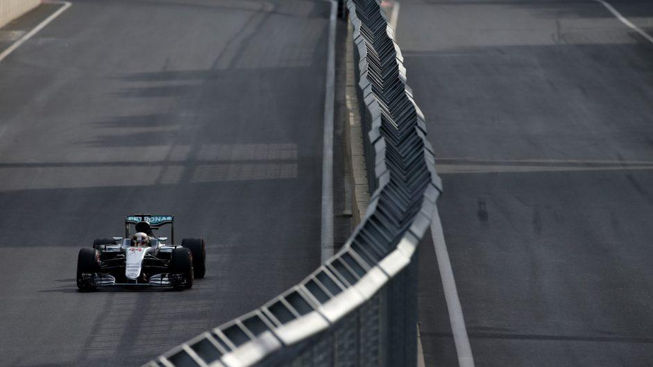 F1 has 'got to a safe place' – Hamilton