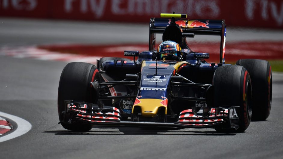 Toro Rosso will get Red Bull boost from Renault reunion