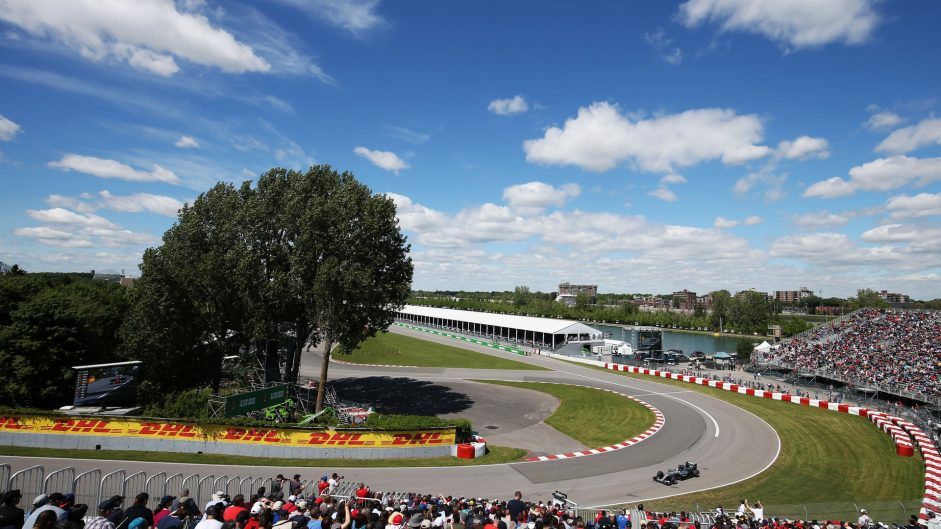 Why the Canadian Grand Prix is a must-visit race