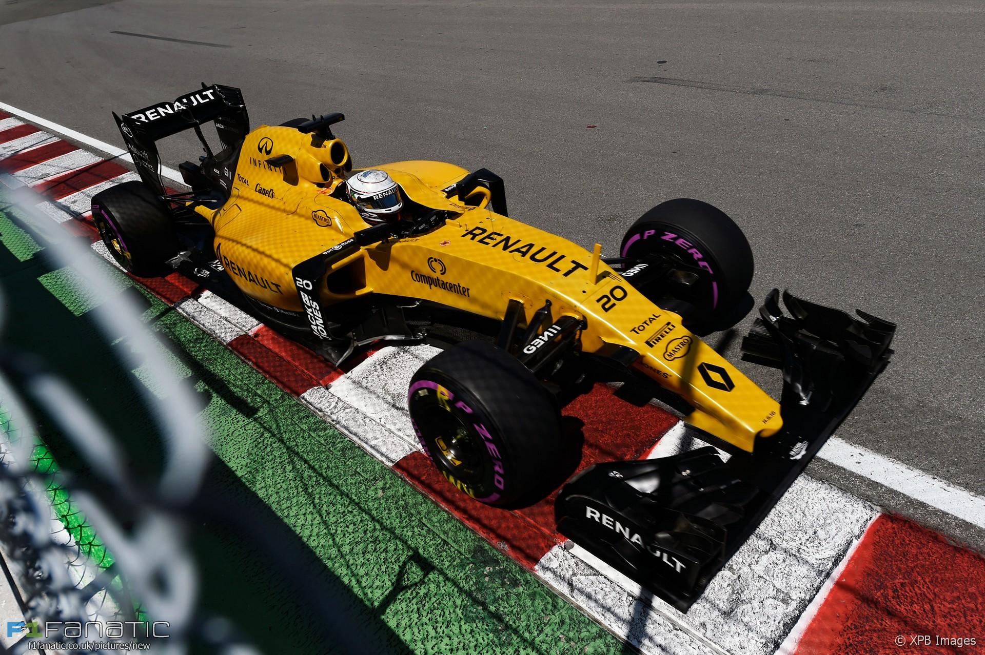 Final Practice Abandoned After Magnussen Crash Racefans