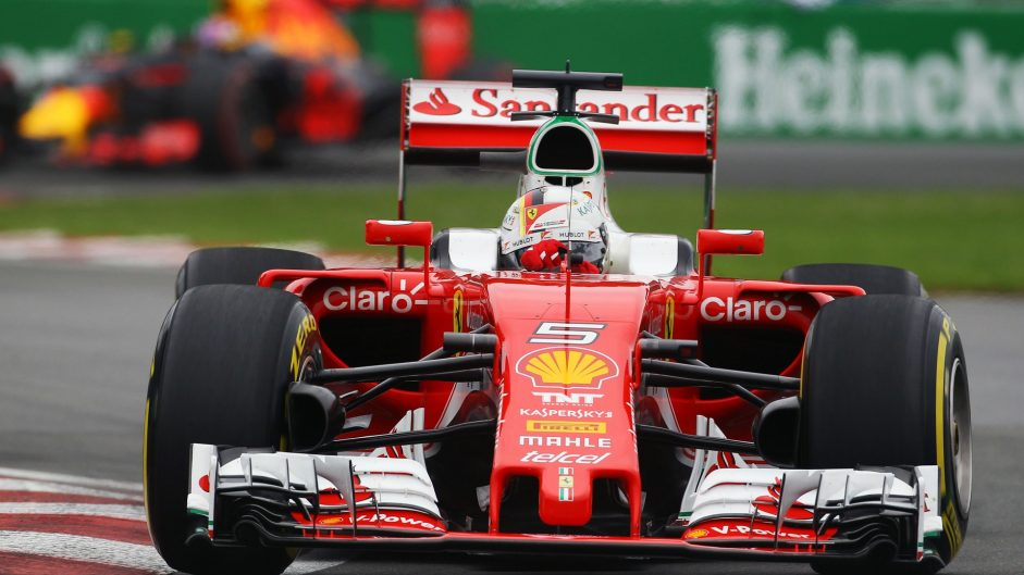 Cool weather gives Mercedes' rivals cause for optimism