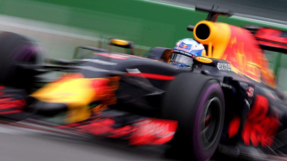 Red Bull now quick enough to overtake – Ricciardo