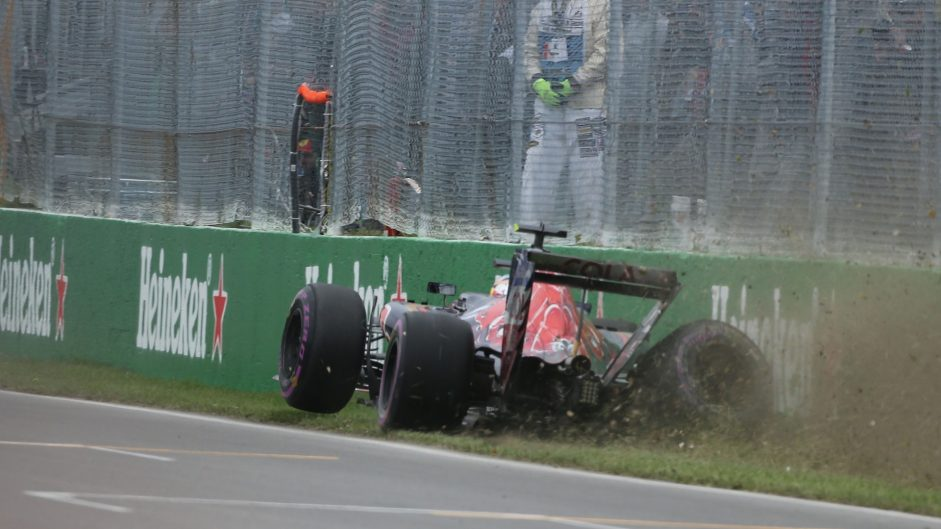Changes to 'Wall of Champions' for 2017 Canadian GP