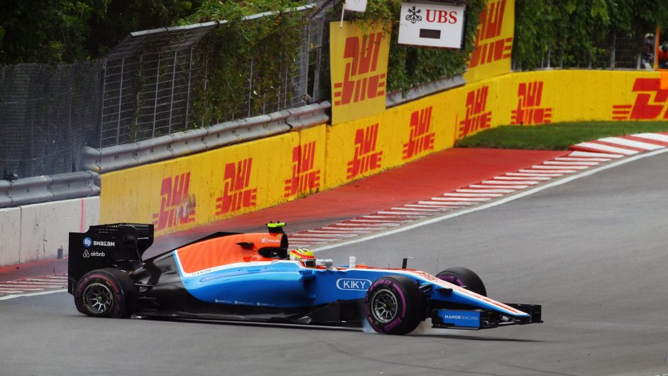 Haryanto's seat 'safe until Hungary'