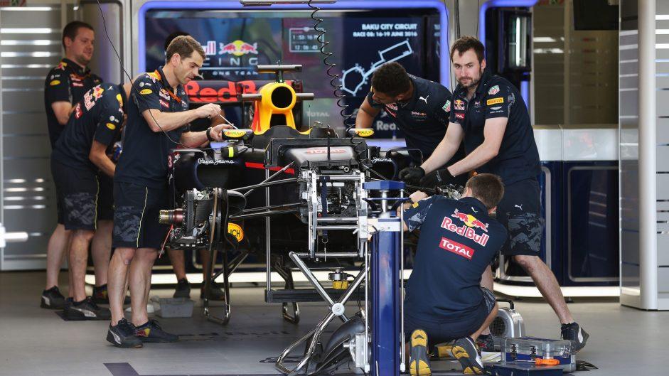 2016 European Grand Prix team-by-team preview