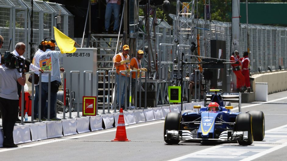 Drain incident could have hurt someone – Bottas