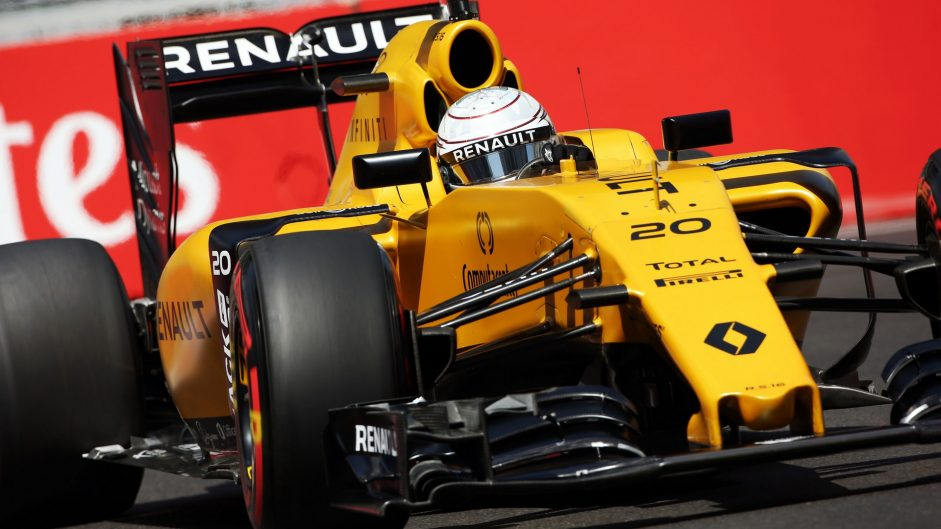 "Renault hoping Baku slump was ""just a one-off"""