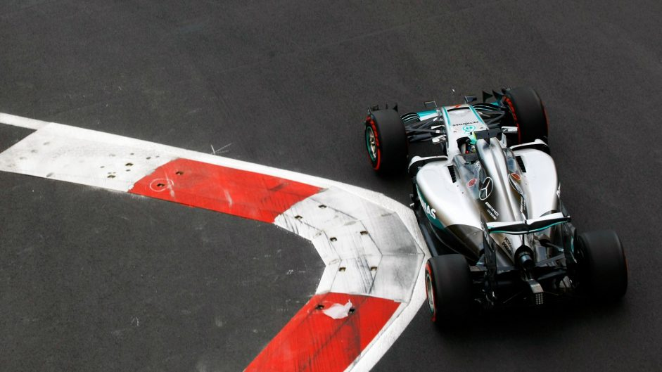 Rosberg had engine switch problem like Hamilton
