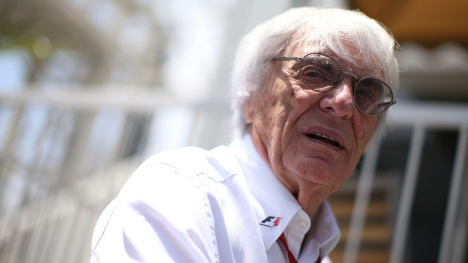 No legal concerns over Halo delay – Ecclestone