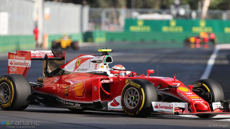 Ferrari go softer again for British Grand Prix