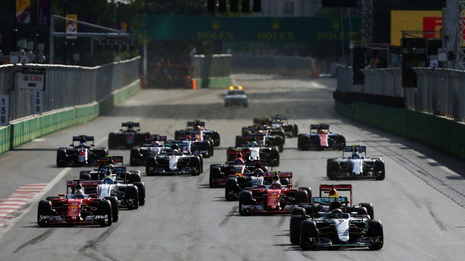 2016 European Grand Prix driver ratings