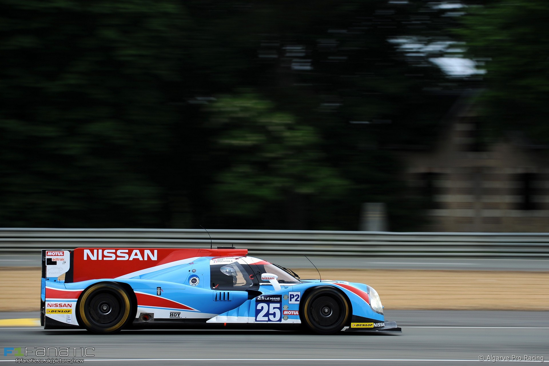 algarve pro racing ligier nissan jsp2 le mans 2016 f1 fanatic. Black Bedroom Furniture Sets. Home Design Ideas