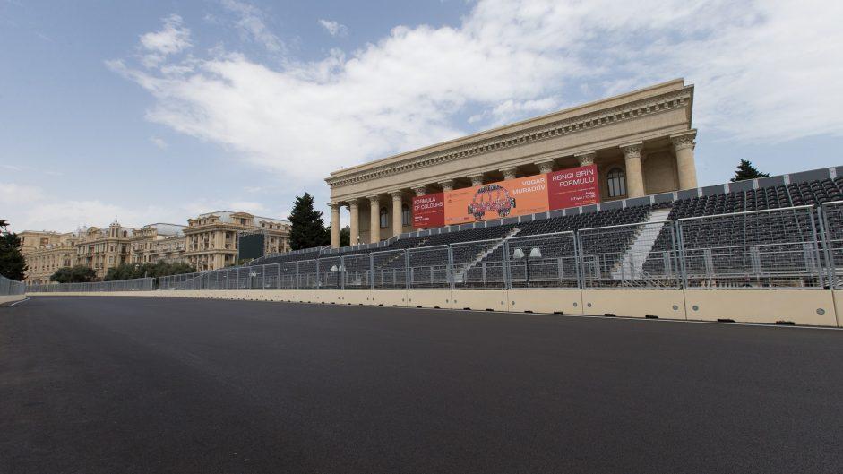 2016 European Grand Prix TV Times