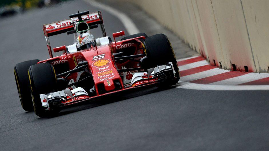 Rate the race: 2016 European Grand Prix