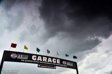 Texas, IndyCar, 2016