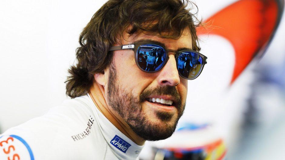 Alonso against longer F1 calendar
