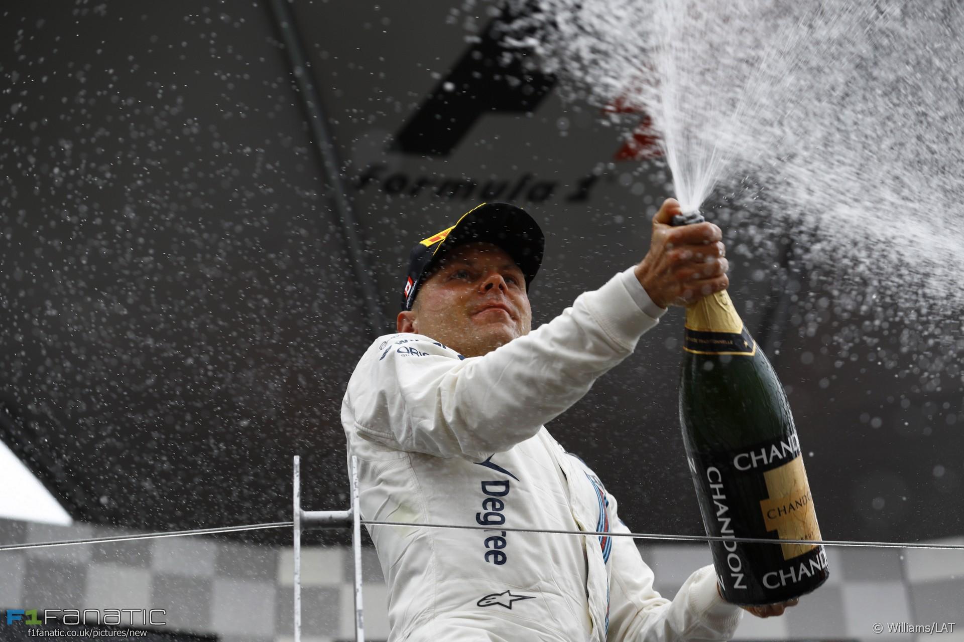 Valtteri Bottas, Williams, Circuit Gilles Villeneuve, 2016