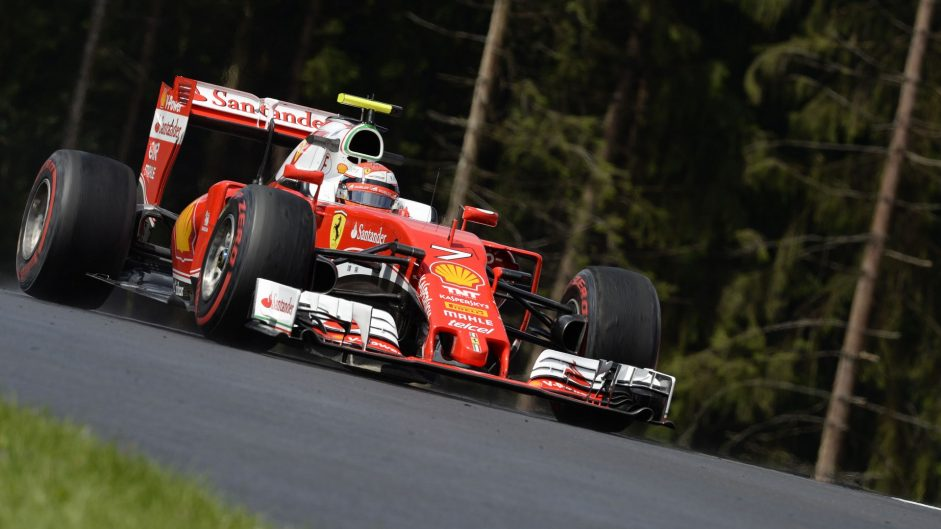 Ferrari takes the most super-softs for Hungary