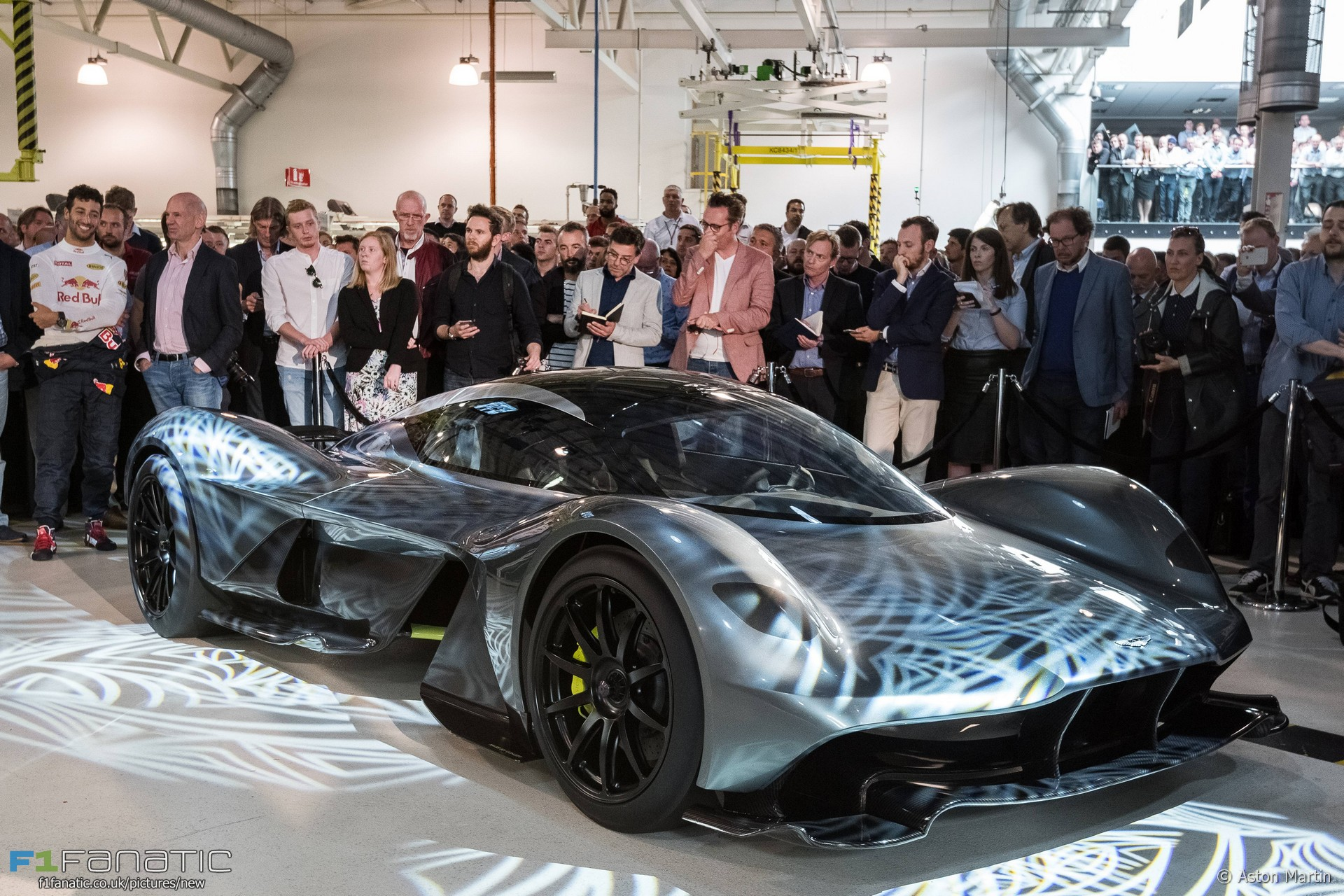 Aston Martin Am Rb 001 First Pictures F1 Fanatic