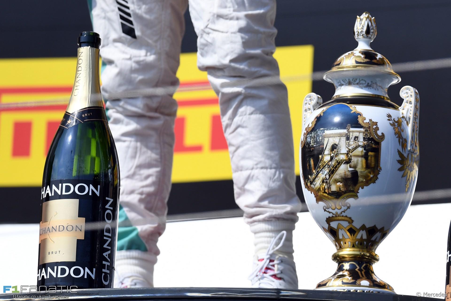 Lewis Hamilton, Mercedes, Hungaroring, 2016