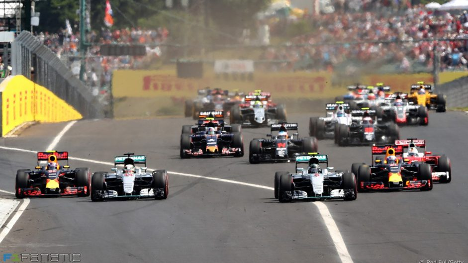 2016 German Grand Prix team-by-team preview