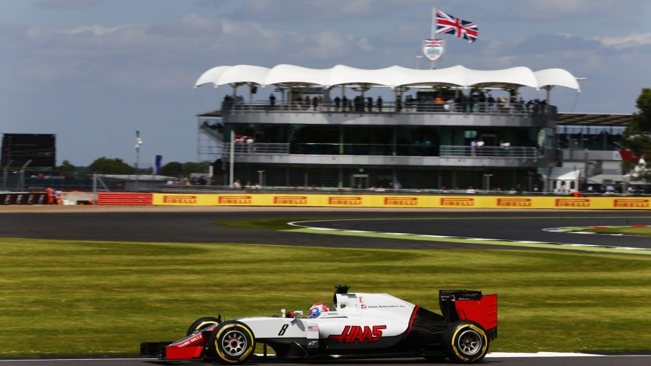 British Grand Prix contract to end in 2019 as Silverstone triggers break clause