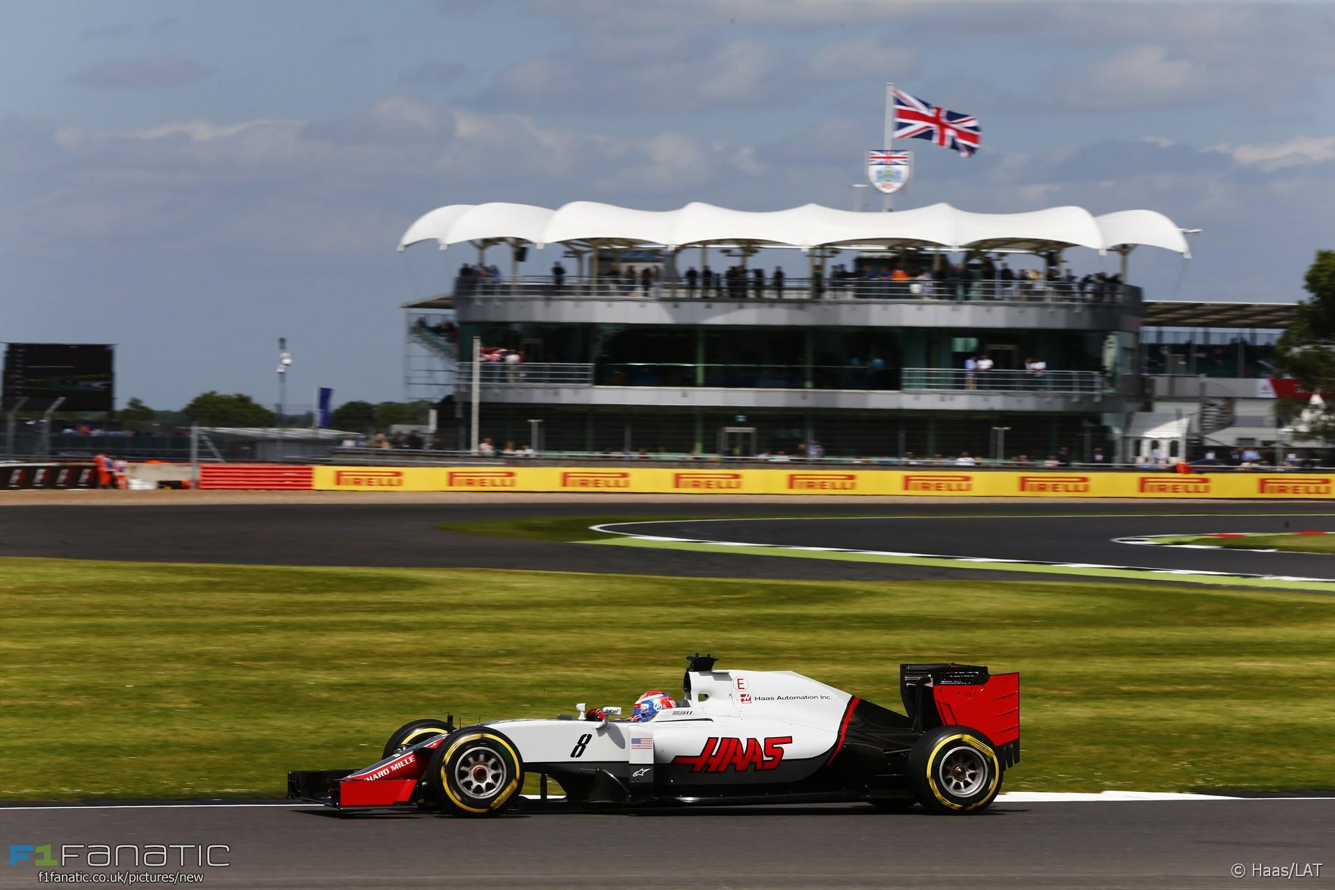 Silverstone f1 deals