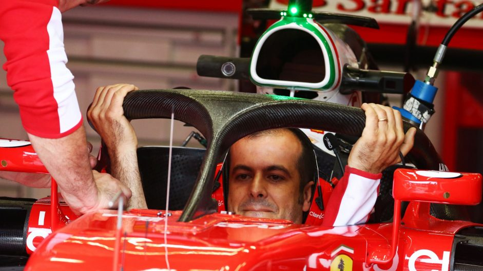 Formula One cars will have to be fitted with Halo from 2018, FIA confirms