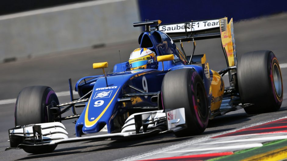 Sauber to miss Silverstone test too