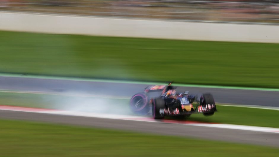 2016 Austrian Grand Prix qualifying and final practice in pictures