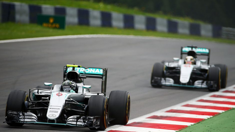 Mercedes will use team orders if Austrian GP scenario recurs