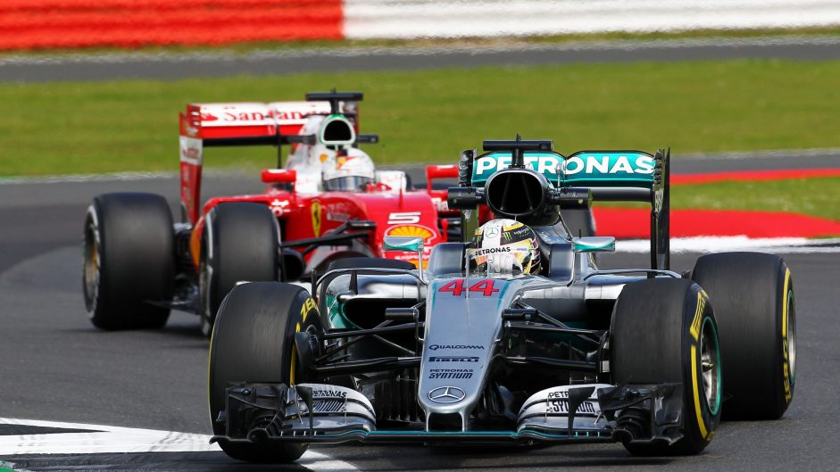 Hamilton completes clean sweep of practice after Ericsson shunt