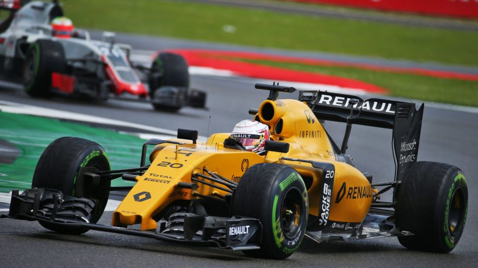 Rate the race: 2016 British Grand Prix