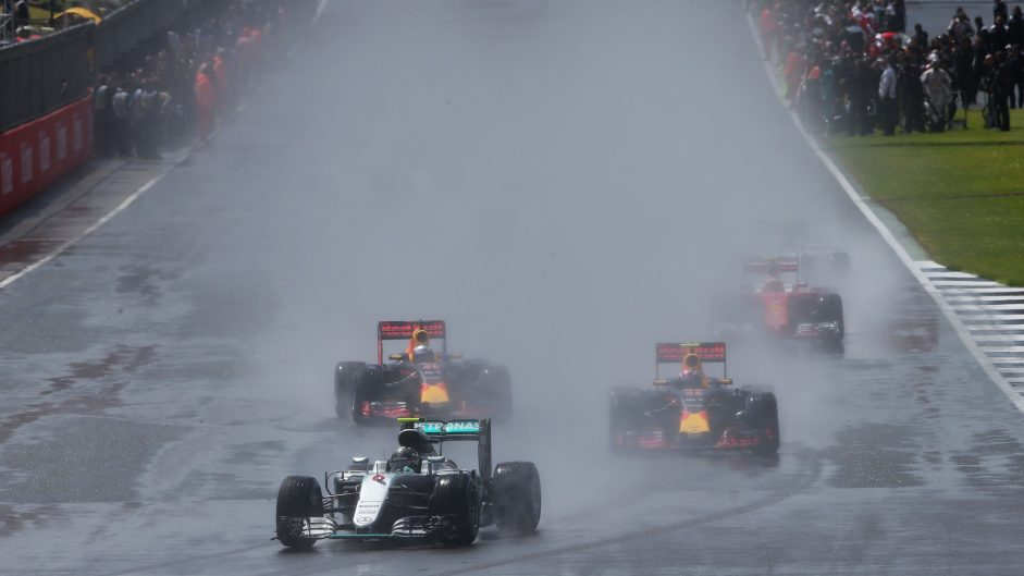 "Rosberg expects no penalty after ""critical"" fault"