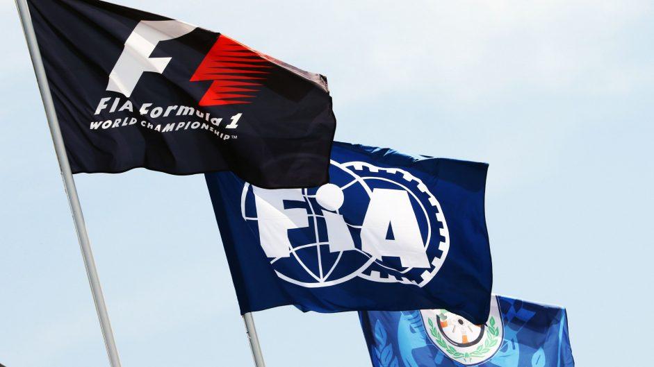 FIA approves Liberty Media's F1 takeover
