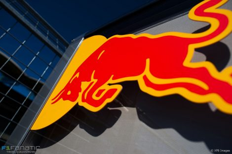 Red Bull, Hungaroring, 2016