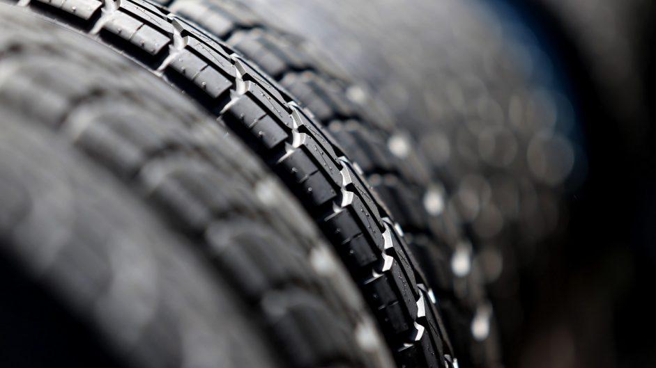 Tyres, Hungaroring, 2016